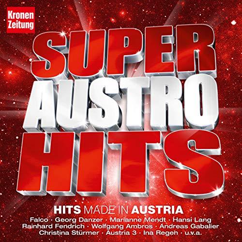 Super Austro Hits