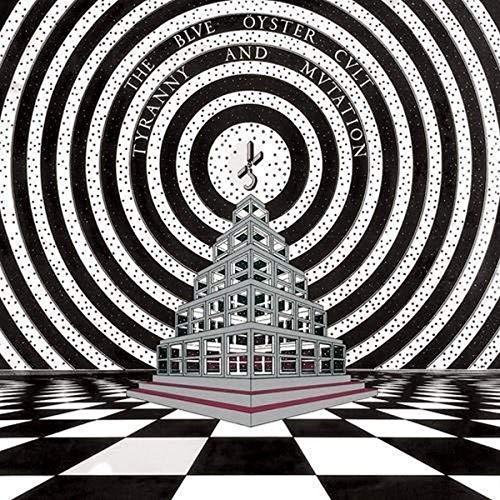 Tyranny and Mutation [Vinyl LP]
