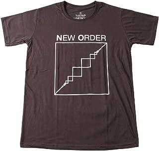 (ファーストライン)FIRST-LINE (LE) ニューオーダー NEW ORDER 1 CHA S/S