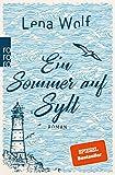 'Ein Sommer auf Sylt' von 'Wolf, Lena'
