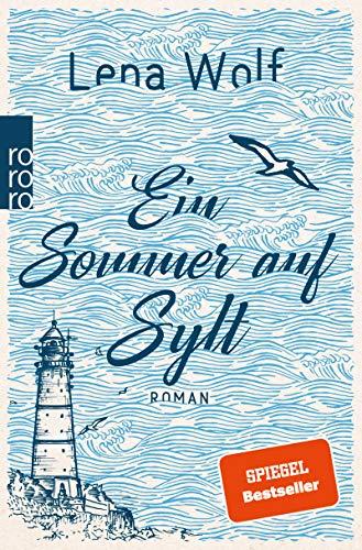 Buchseite und Rezensionen zu 'Ein Sommer auf Sylt' von Wolf, Lena