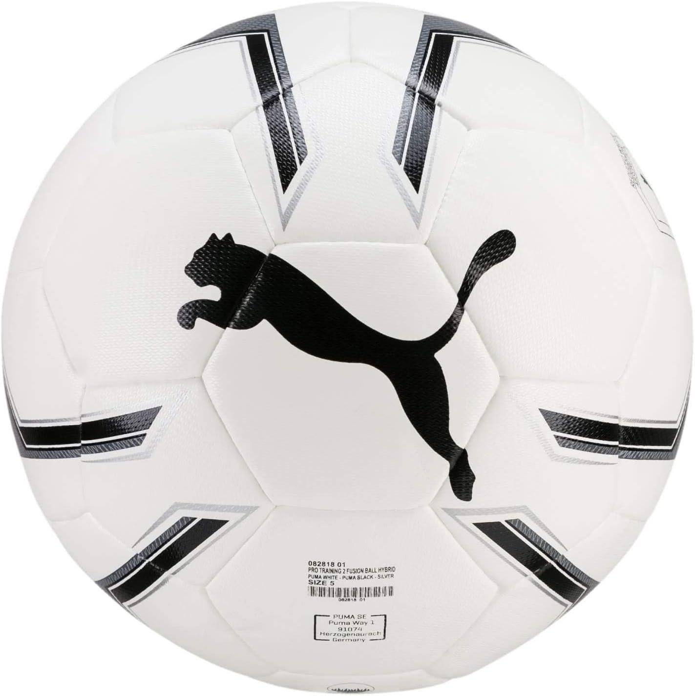 PUMA Pro Training 2 Hybrid Ballon d'entrainement Puma White/Puma ...