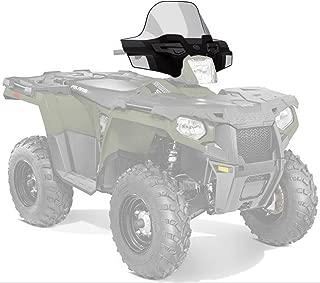 POLARIS LOCK & RIDE MID WINDSHIELD SPORTSMAN XP 850 1000 570 SP BLACK 2880540-070
