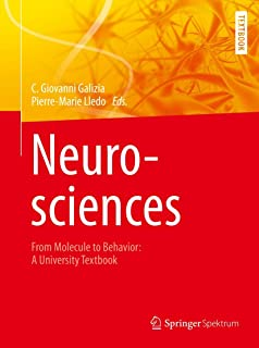 Neurosciences - From Molecule to Behavior: a university textbook