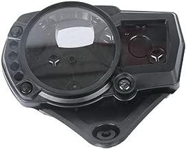 Speedo METER Gauge Instrument Cover For SUZUKI GSXR 600 750 06-10 07 08 09 CLOCK