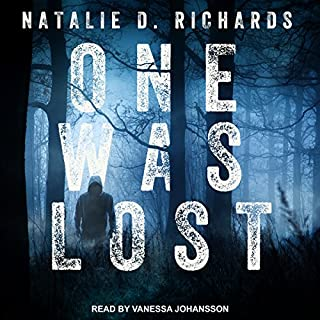 One Was Lost cover art