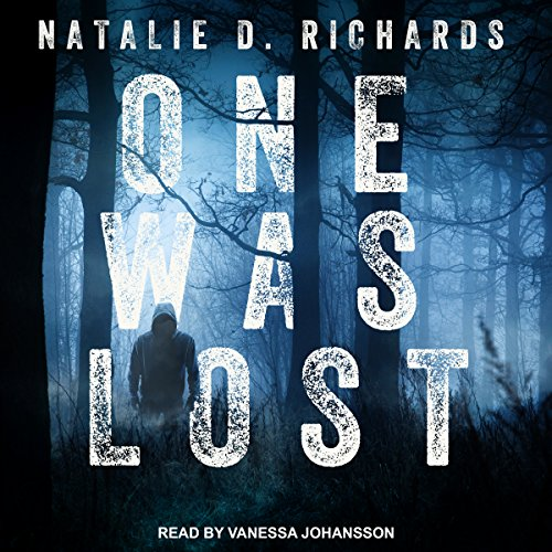 One Was Lost audiobook cover art