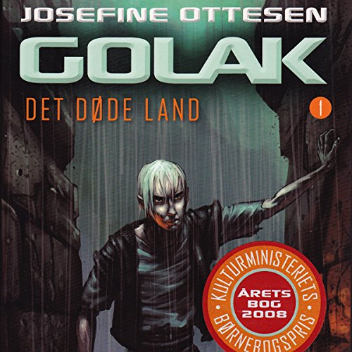 Golak (Det døde land 1) cover art