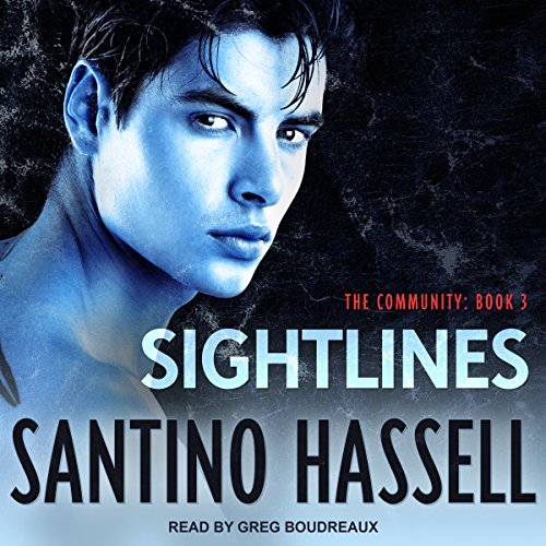 Sightlines audiobook cover art