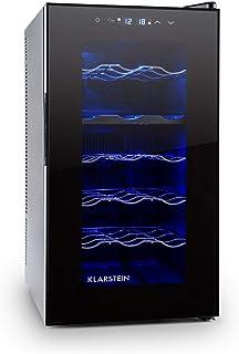 Anuncio patrocinado: Klarstein Vinesse Wine Edition - Nevera para vinos, Vinoteca, 50L, 2 zonas de refrigeración:, 8-18 °C...