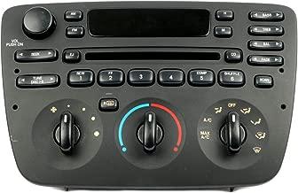 Ford Taurus 2005 2006 2007 AM FM CD Car Radio Fully Serviced with Warranty (Renewed)