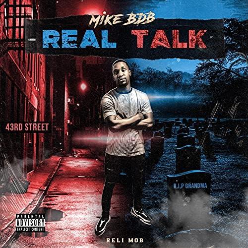 Mike BDB