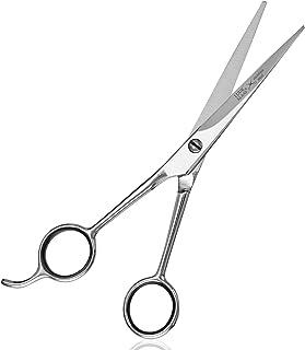 LUUK& KLAAS tijeras de peluquería – mercadería categoría B con pequeños detalles estéticos – producto de marca a un precio increíble