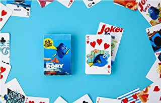 Finding Dory Playing Cardsトランプ(海外直送品)