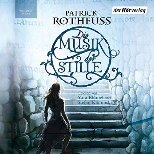 Die Musik der Stille cover art