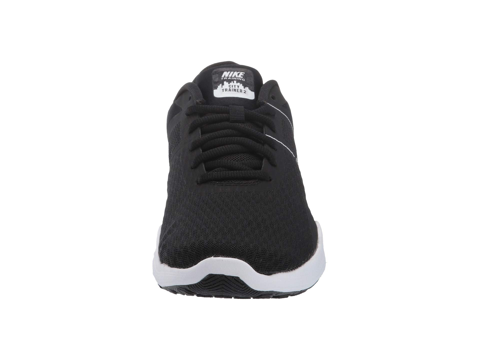 Black white Trainer Nike City 2 qzWPcFY