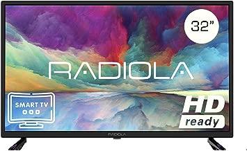 Amazon.es: televisores 32 pulgadas smart tv