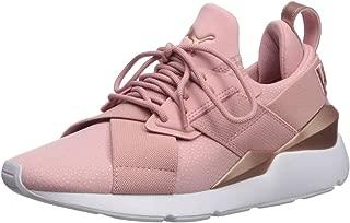 PUMA Women's Muse Sneaker