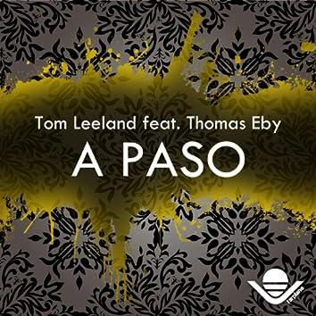 A Paso (feat. Thomas Eby)
