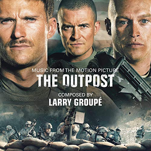 The Outpost (Music From the Motion Picture)