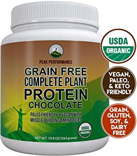 Best hemp protein gluten free Reviews