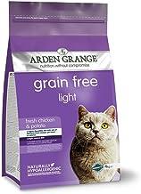 Arden Grange Adult Cat Light - 4000 gr