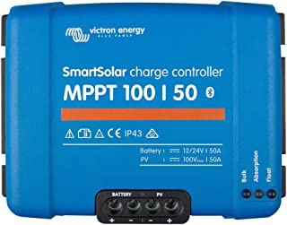SmartSolar MPPT 100/50 Charge Controller