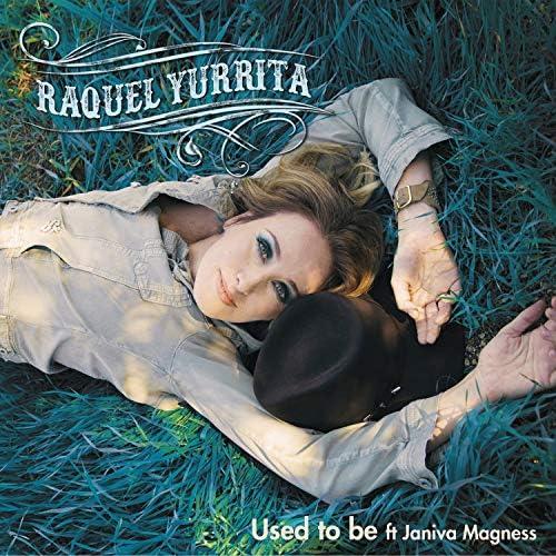 Raquel Yurrita feat. Janiva Magness