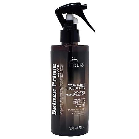 Truss Deluxe Prime Warm Brown Chocolate Hair Toner