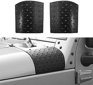 Suchergebnis Auf Für Jeep Schutz Zierleisten Car Styling Karosserie Anbauteile Auto Motorrad
