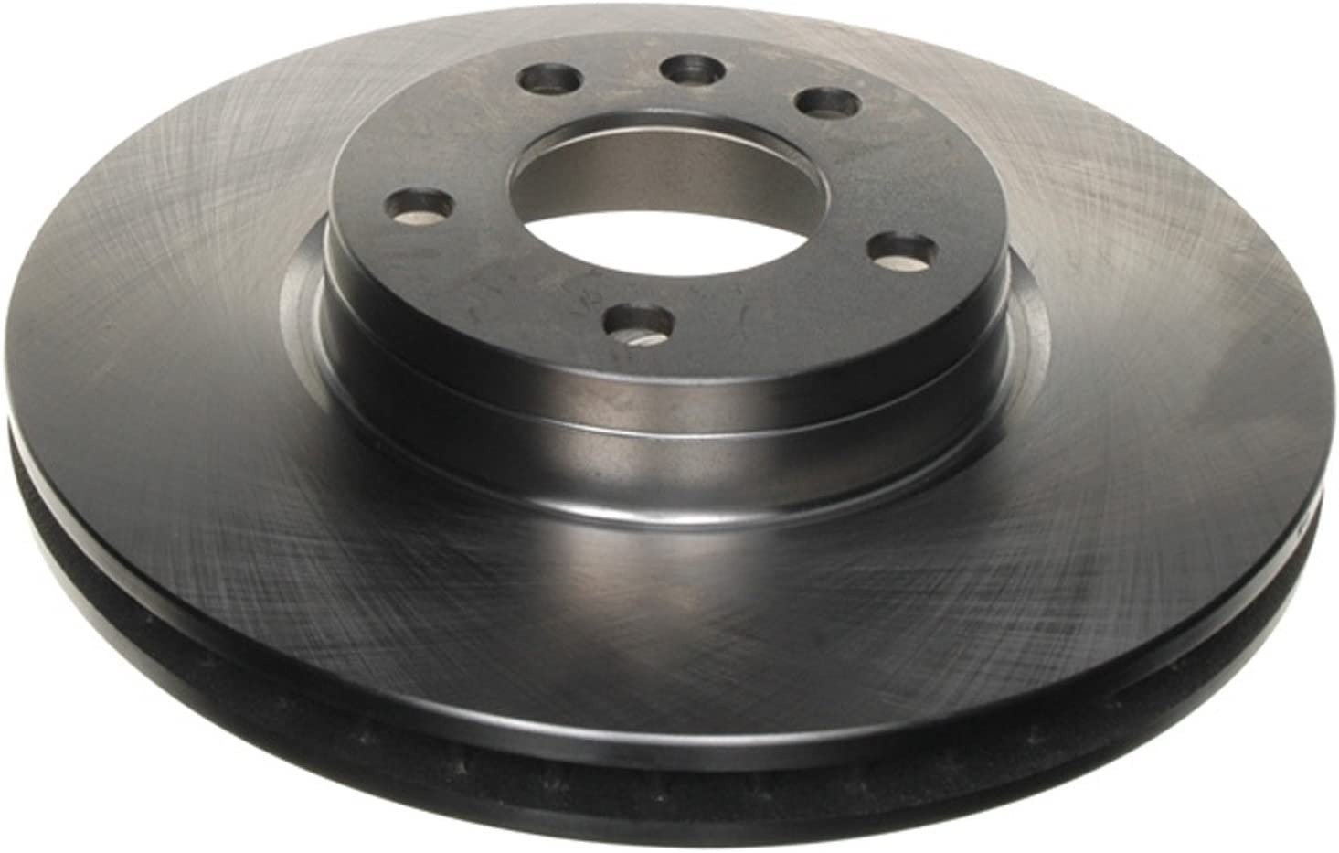 ACDelco Silver 67% OFF of fixed price 18A815A Front Challenge the lowest price of Japan Brake Rotor Disc