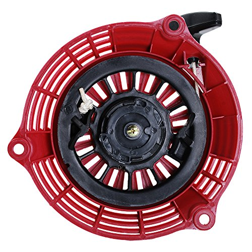 HIFROM Replace Recoil Starter Assembly Replacement for Honda GC135 GC160 GCV135 GCV160 Generator Engine Parts 28400-ZL8-023ZA 28400-ZL8-013ZA