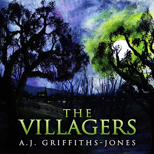 The Villagers cover art