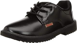BATA girls Nova Scout Uniform Dress Shoe