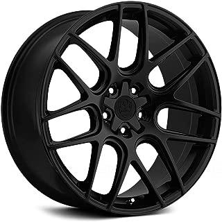 Motiv 409B MAGELLAN Black Wheel (18x8