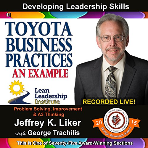 Toyota Business Practices: An Example, Module 2, Section 4 Titelbild