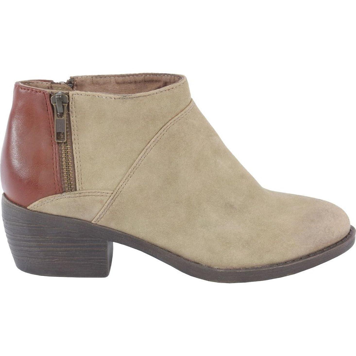 詐欺助けて溶岩(BC フットウェア) BC Footwear レディース シューズ?靴 ブーツ Union Boot [並行輸入品]