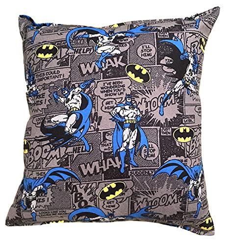 Batman Pillow DC Comic Batman Classic Pillow All Our Pillows...