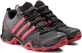 アディダス (adidas) 防水トレッキングシューズ アウトドア レディース用 26.0cm AX2 CP W 国内正規品 BB1681 ビスタグレー