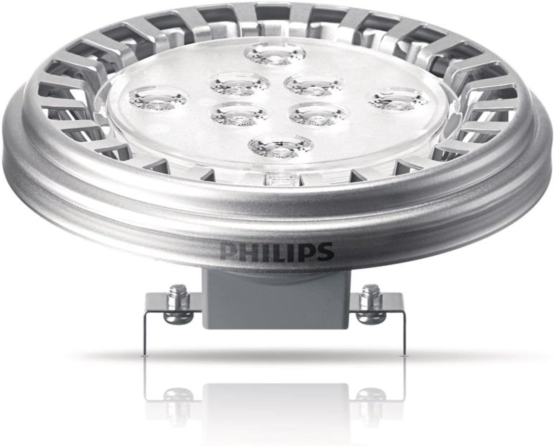 Philips MASTER LEDspotLV AR111 10-50W 2700K 40D Auslauf Artikel