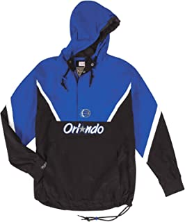 mitchell and ness orlando magic jacket