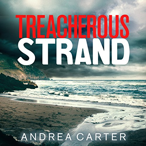 Treacherous Strand cover art