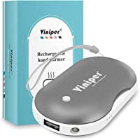 viniper 5200mAh Power Bank & Hand Warmer