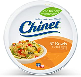 Best chinet bowls walmart Reviews
