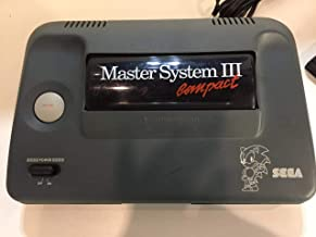 Master System III