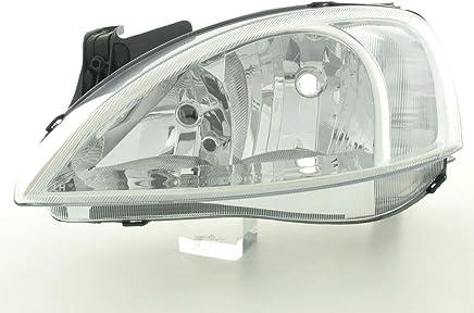 Van Wezel 3777993 Faros Delanteros para Autom/óviles