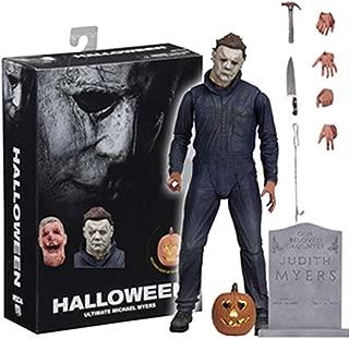 YTGOOD Halloween Ultimate Michael Myers 7