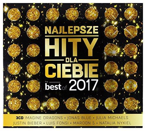 Najlepsze Hity Dla Ciebie - The Best Of 2017 [3CD]