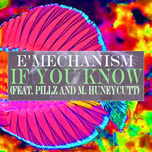 E'mechanism