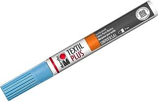 Marabu 090 3mm Textil Painter Plus, Light Blue
